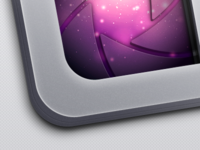 New Screenport's icon