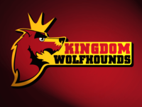 Kingdom Wolfhounds Logo