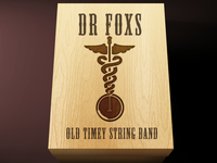 Dr Fox's Band Logo