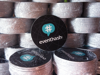 eventhash stickers