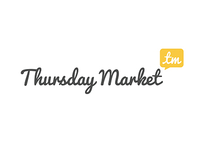 Thursday Market Logo