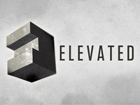 Elevated Logo
