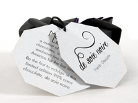 Chocolate Box Tags