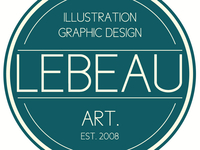 LeBeau Badge