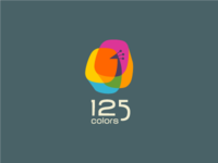125 Colors Dribbble
