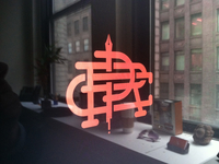 PRC Monogram NYC Remix
