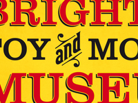 Brighton Toy Museum Logo