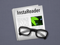 InstaReader Icon (fixed)