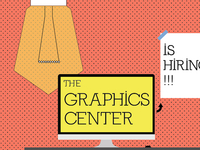 Graphics Center