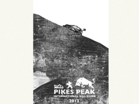 Update Pikes Peak International Hill climb