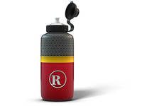 Team Radioshack Facebook App Water Bottle icon