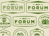 Forum Patches