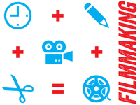 Icons for Filmmaking Frenzy