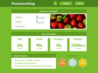 Foodsomething
