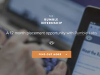 The Rumble Internship