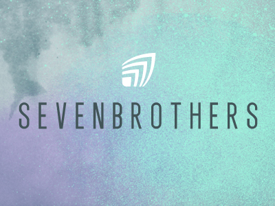 Dribbble-sevenbros-splash