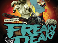Freaky Deaky Re-Design Concepts 1