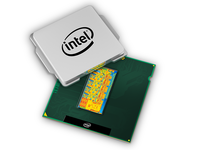 Intel Sandybridge - Capoff