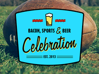 BaconSportsBeer.com Event Logo