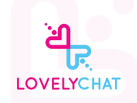Lovely Chat Logo