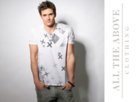 ATA Clothing : Crosses