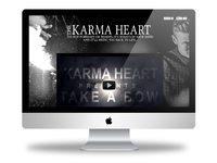 The Karma Heart