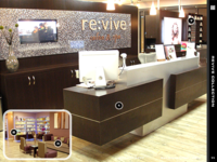 Photography Revive Salon