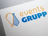 Logo. Events Management Agency
