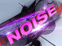 Noise By Poisonvectors D4lcfwb