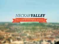 Neckar Valley Logo