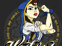 West Side Alliance Logo