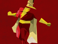 9. Captain Marvel