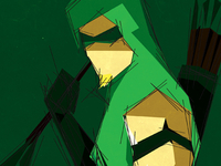 12. Green Arrow