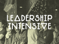Leadership Intensive Care