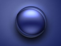 One Layer Circle - Sphere PSD 2