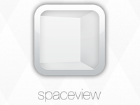 Spaceview Icon