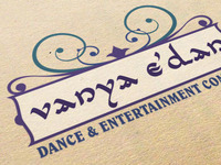 Vanya E'dan Full Color Logo