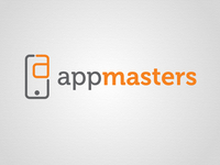 Logo design for Appmasters