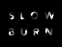 Slow Burn Films logo