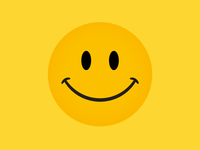 Fatboy Slim Smiley