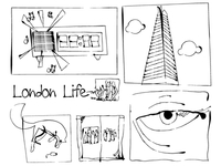 London Life - in progress