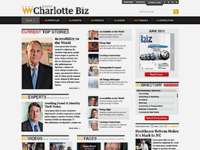 Greater Charlotte Biz Comp