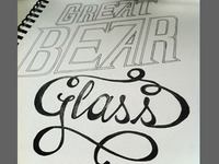 Great Bear Glass WIP