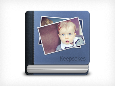 Keepsakes-icon