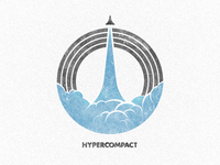 Logo/Emblem/Mark for Hypercompact