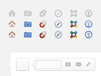 Google+ gets a shiny new coat of paint.