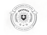 Dropbox Collegiate Seal