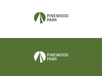 Pinewood Holiday Park - Logo