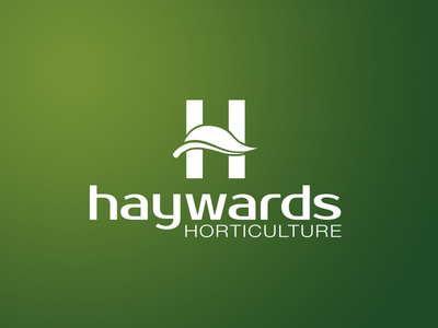 Haywards Logo White