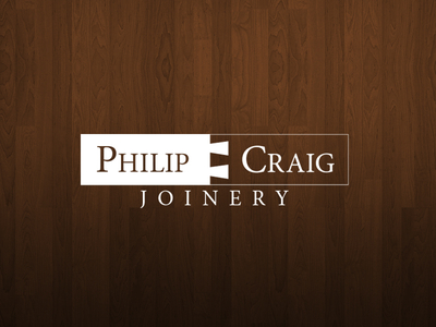 Philip Craig Logo Design